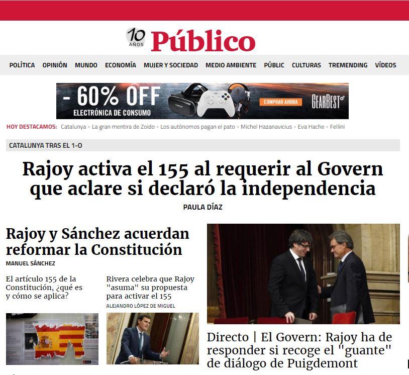 Ramón Cotarelo on Twitter: