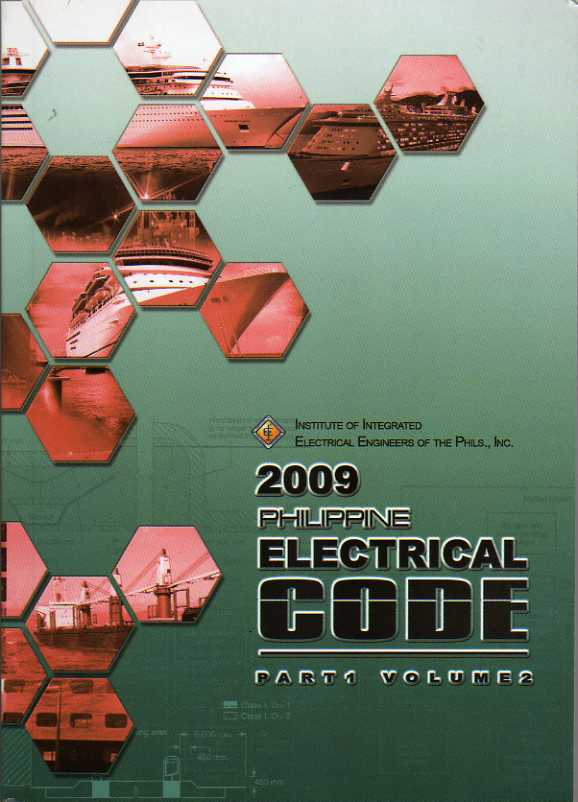 Philippine Electrical Code | ATLAS-CPED