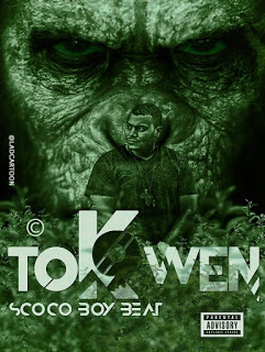 K9 - TOKWEN (Scoco Boy Beats) [Maphina Records] (Rap) [DOWNLOAD]
