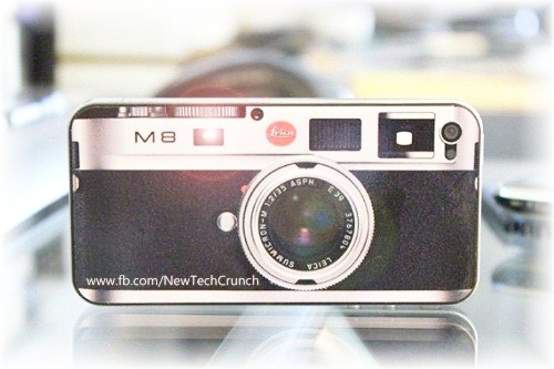 iphone camera new cases