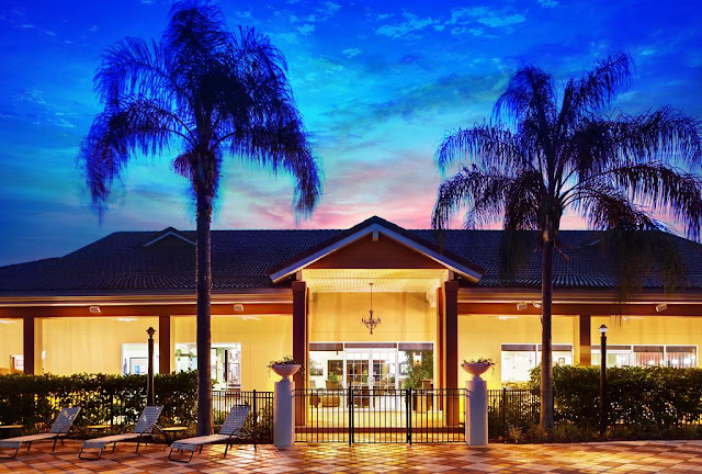 Hotel Encantada - The Official CLC World Resort em Kissimmee