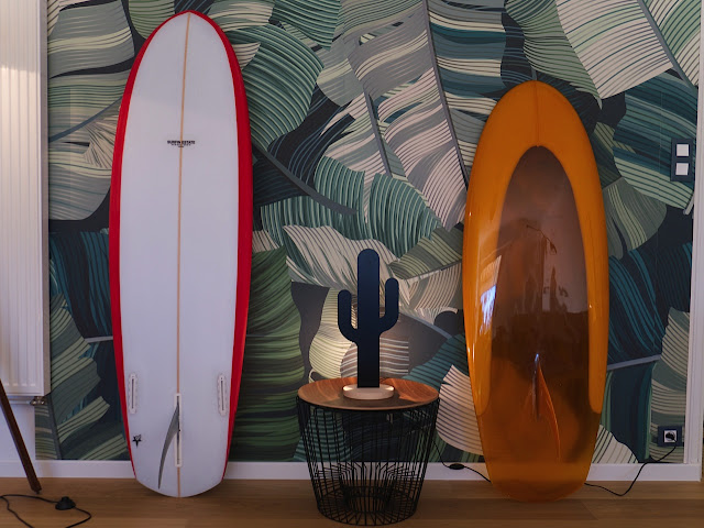 surfin estate blog shop surfshop culture surf surfboard hossegor biarritz landes paysbasque shaper clothing vetements cafe edgeboard kneeboard george greenough
