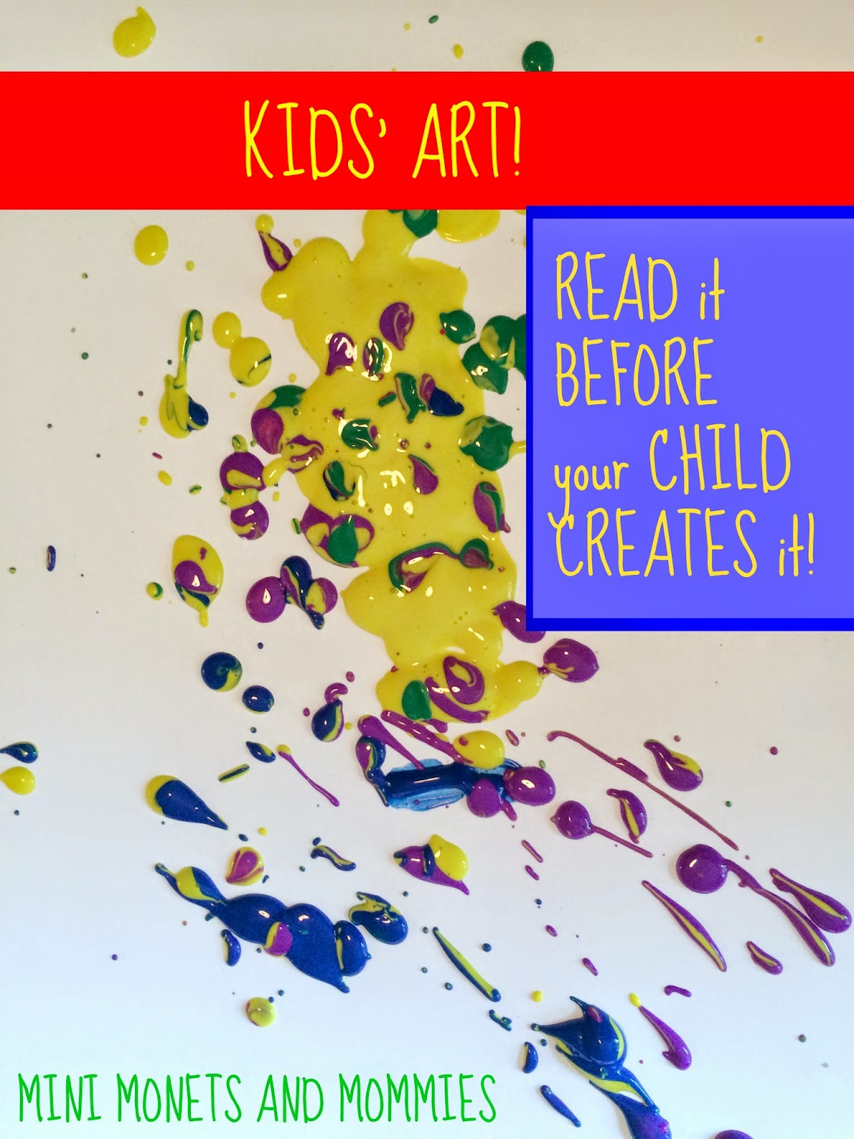 mini monets and mommies preschool picture books about art and artists