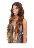 Beshe Lady Lace Deep Lace Front Synthetic Wig LACE-301