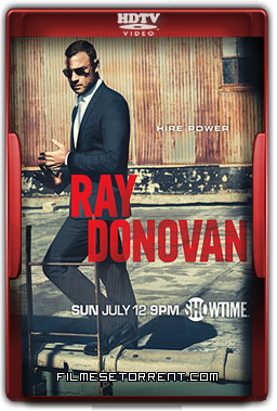 Ray Donovan 4ª Temporada Legendado Torrent HDTV 720p 1080p Download