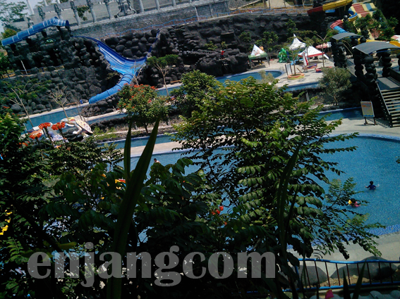 Kediri Waterpark 2