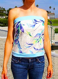 http://runwaysewing.blogspot.com/2012/07/project-18-summer-tube-top.html