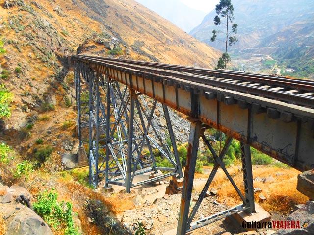 Puente Challape