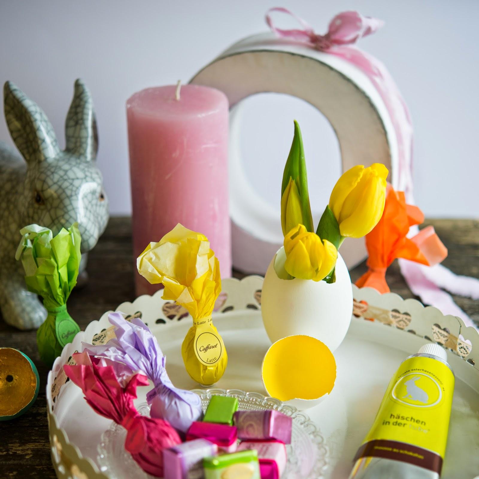 Was Passierte Ostern