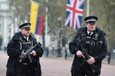 Pencegahan Travel Haji 'Nakal' Oleh Kepolisian London Dengan Kampanye