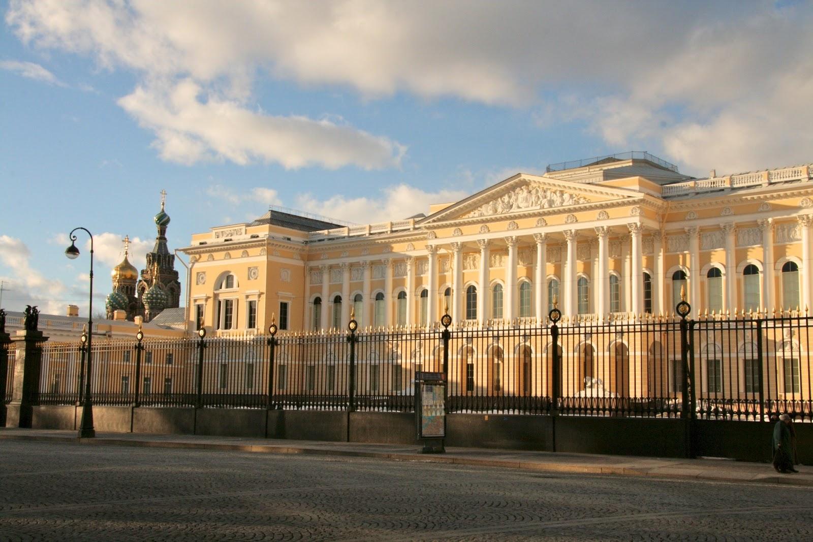 Russische partnervermittlung st. petersburg