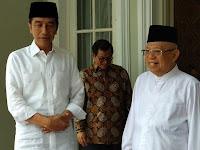 Jelang Debat Pilpres Keempat, Jokowi-Ma'ruf Tidak Lakukan Simulasi