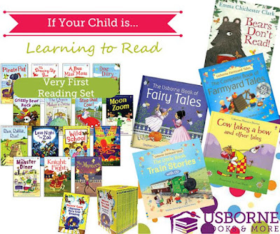 Children Learning Reading Program, children's learning reading books
