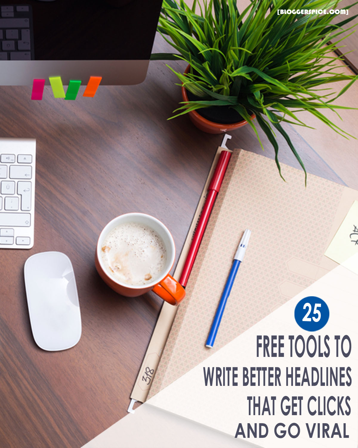 25 Free online Tools To Write Better Headlines That Get Clicks And Go Viral