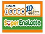 LOTTO,SUPERENALOTTO..