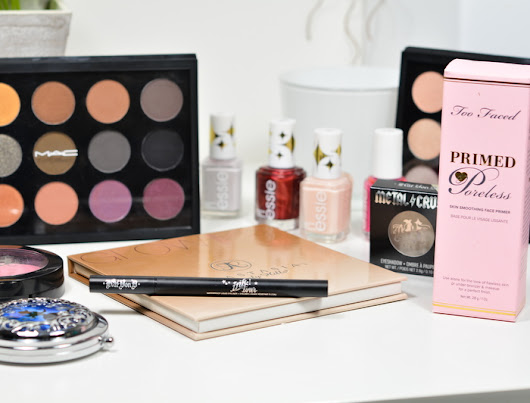 Blushes and More: USA Beauty-Haul | Sephora, MAC, TJ-Maxx