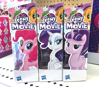 Store Finds: MLP The Movie Merch, Wave 21 & More