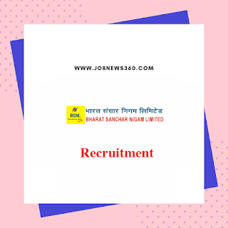 BSNL Recruitment 2020 for Graduate & Technician Apprentice