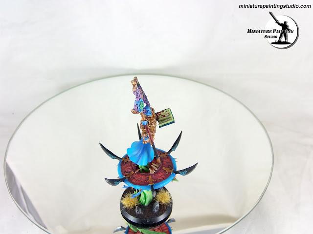Warhammer 40k Gaunt Summoner