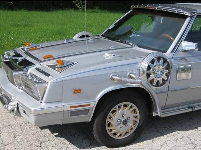 O carro do futuro