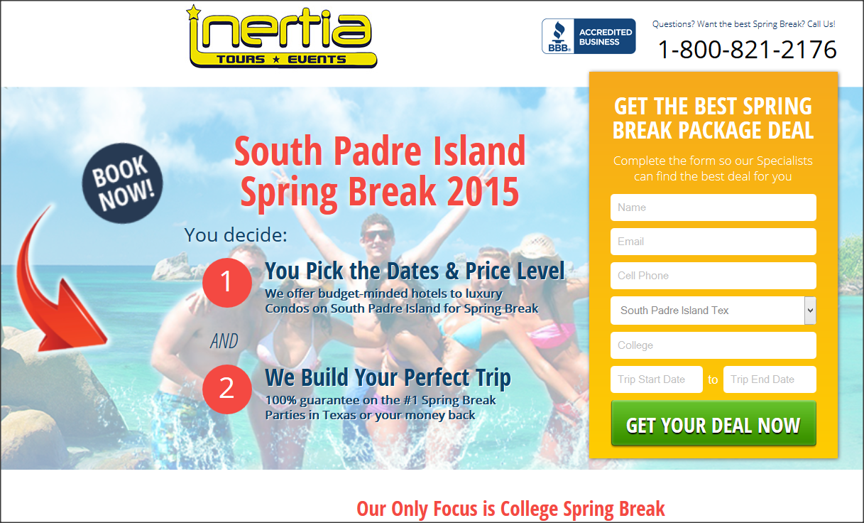 Can You Drive To South Padre Island