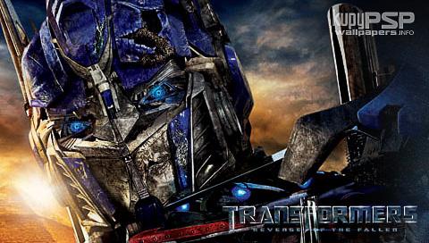 Transformers 2 Revenge of the Fallen (PC)