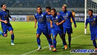 Persib Bandung Mulai Bersiap untuk Turnamen Piala Presiden 2018
