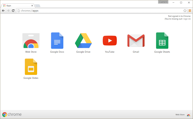 تنزيل جوجل كروم براوزر برابط مباشر