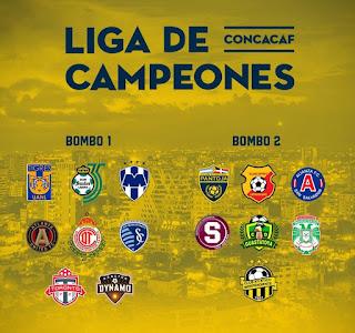 Delegación del Club Atlético Pantoja participará del sorteo de Concacaf en Miami