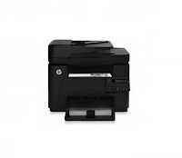 HP LaserJet M125a Printer Driver Support