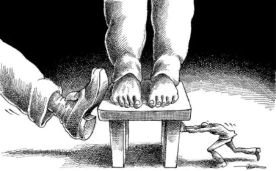 Cresce apoio à pena de morte no país, diz Datafolha