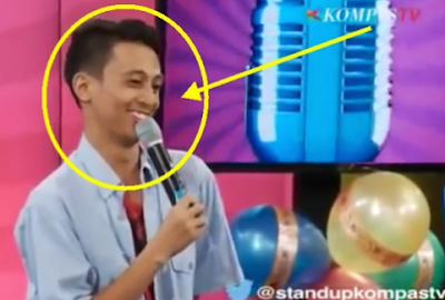 Kompas TV Tayangkan Stand Up Comedy yang Meledek Syariat Islam Aceh