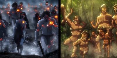 Kabane vs Titan