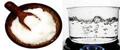 Cara Mengobati Obat Batuk Serak dan Gatal di Tenggorokan Dengan Air Garam