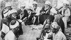 Peradaban Islam yang Tumbuh Bersama Kopi
