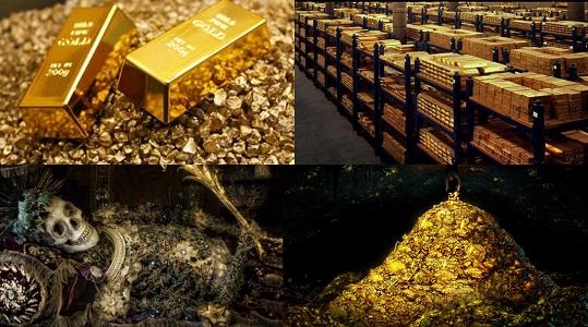 Rüyada Altın Bulmak, Görmek Ne Anlama Gelir?