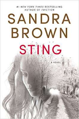 Book Review: Sting, by Sandra Brown