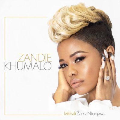 Zandie Khumalo - Nami Ngiyali'funa ( 2018 ) ( DOWNLOAD )