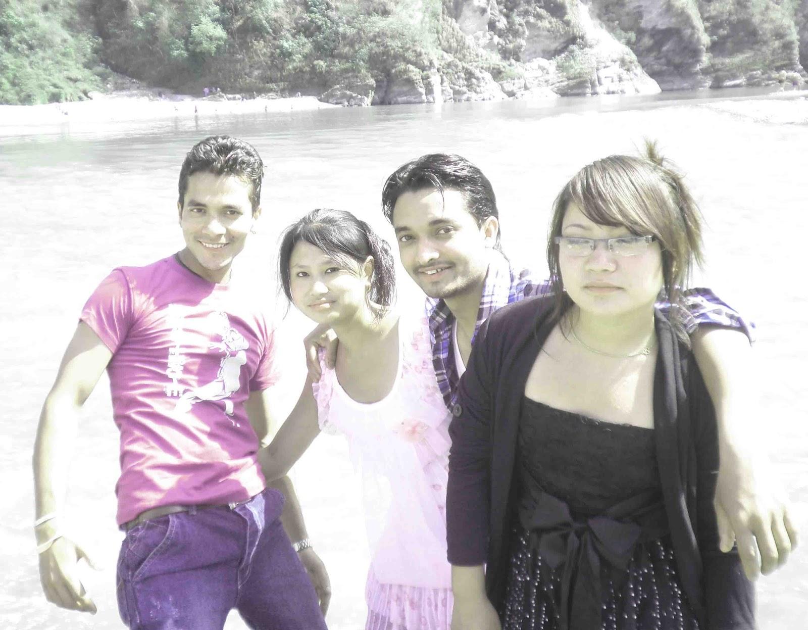 about NEPAL: view of NEPAL