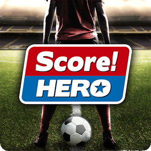 Score Hero v1.61 Mod Apk