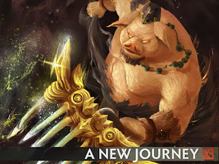 Zhu Newest Dota 2 Heroes will Release Soon