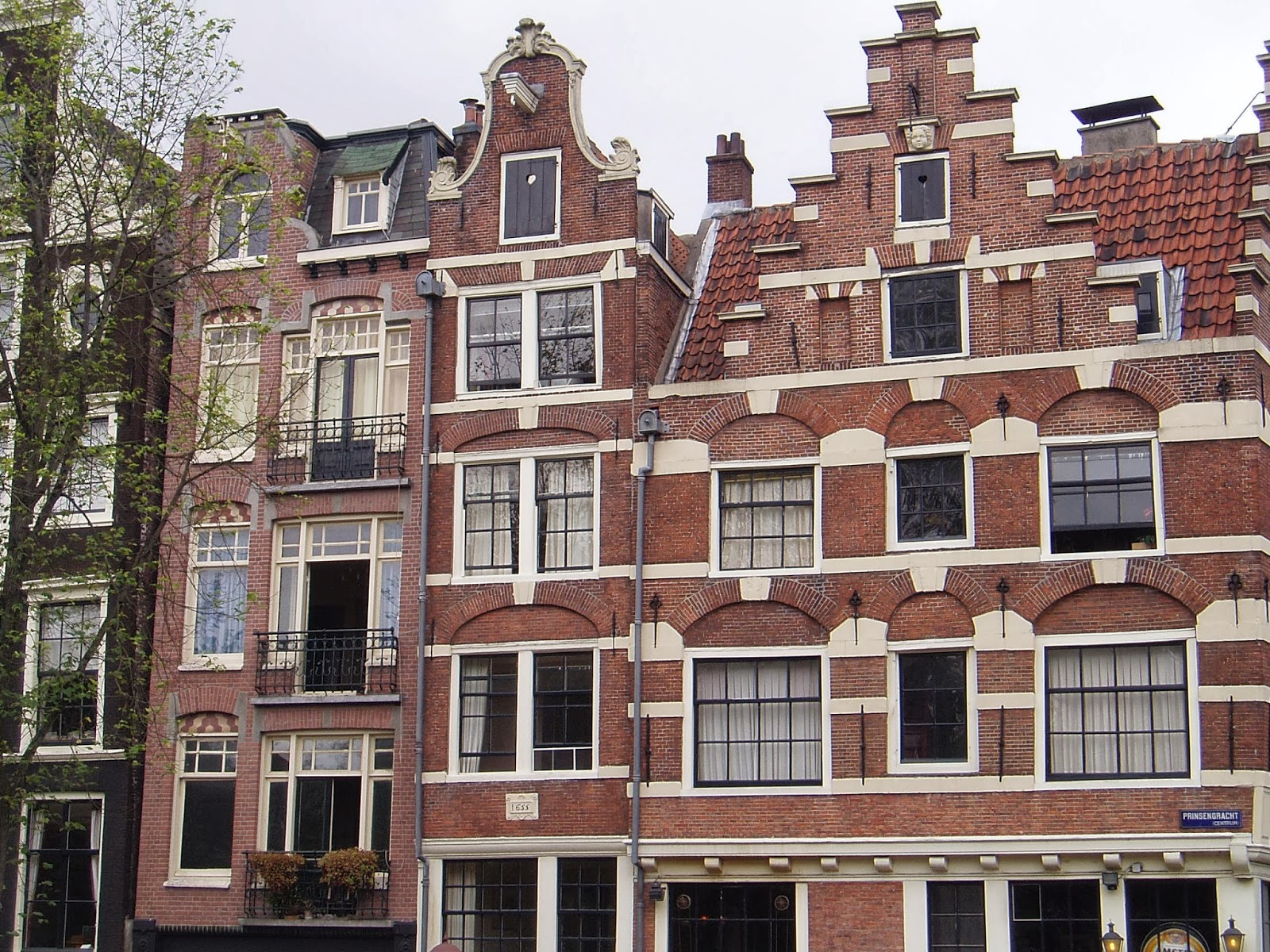 Viajar miradas for Casa amsterdam