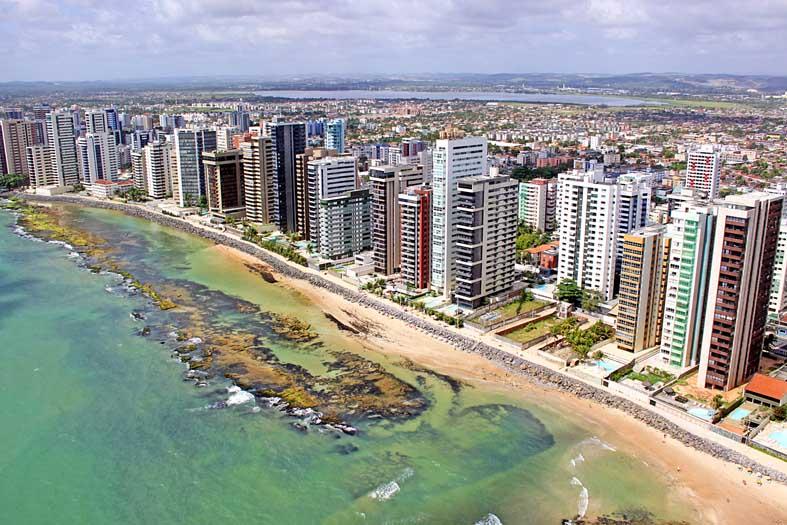 Jaboatão dos Guararapes | Pernambuco