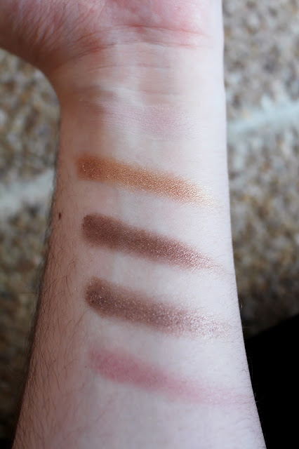 swatch death by chocolate i heart makeup