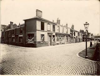 Robin Hood Ashburner Street Bolton