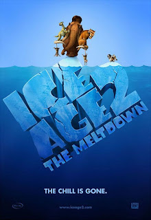 L'Age de glace 2 (Ice Age 2 : The Meltdown )