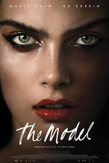 Watch The Model (2016) movie free online