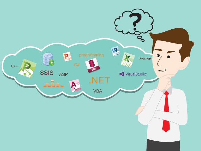 Cheran Ilango Blog: Access VBA with MSSQL Server - Passing