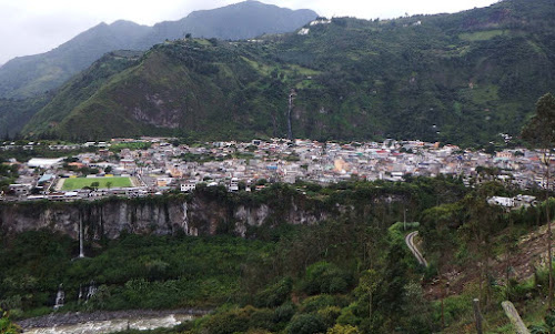 Baños – Equador