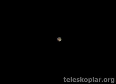 Celestron 31055 AstroMaster 130AZ mars